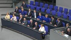 Merkel IV – Das Kabinett der fleischgewordenen Inkompetenz