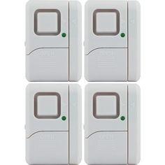 Amazing!!! Ge Magnetic Indoo.... Only in Merkantfy! http://merkantfy.com/products/x662-ra31410-ge-magnetic-indoor-window-alarms-4-pk-pack-of-1-ea?utm_campaign=social_autopilot&utm_source=pin&utm_medium=pin