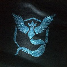 Team Mystic Pokemon Go Shirt Team Mystic Hoodie by goWithMusic