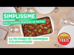 S2 - Épisode 27 : Le riz rouge de Camargue à la provençale - YouTube