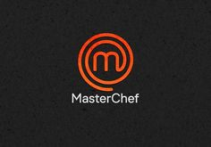 Master chef logo...just great and simple. Love the idea!