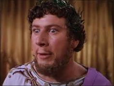 """Henryk Sienkiewitz avec son célèbre """"Quo Vadis?"""" s'inspira également de l'histoire de Néron. Le livre fut adapté en film avec Peter Ustinov dans le rôle de Néron."""