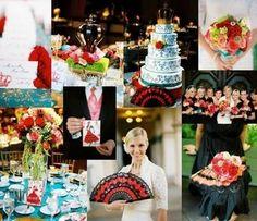 spanish style wedding and great stuff!!! http://pinterest-server1.blogspot.com