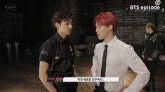 [Episode] 방탄소년단(BTS) '쩔어' Concept photo & MV shooting