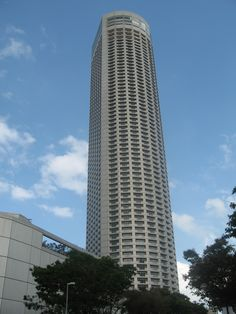 We're looking forward to an exiting project start with of the renovation of in Hba Design, The St, Hospitality, Singapore, Skyscraper, Multi Story Building, Projects, Log Projects, Skyscrapers