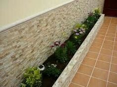 appliances backyard exterior small courtyard stairs gardening winter projects water