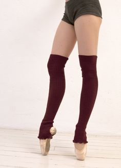 Need some new legwarmers? Dance until you drop! Get some new dance attire or take some dance lessons at Loretta's in Keego Harbor, MI! If you'd like more information just give us a call at (248) 738-9496 or visit our website www.lorettasdance...!