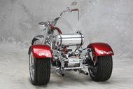Independent Suspension System Trike Conversion Kit with Fenders Trike Chopper, Trike Motorcycle, Bike, Digital Mirror, Honda Valkyrie, Trike Kits, Custom Trikes, Harley Softail, Touring