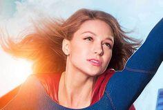 NYCC2015: por que #Supergirl não precisa do Super-Homem?