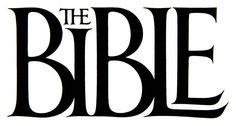 The Bible titles by Herb #Lubalin.  @uniteditions  via @wayneford