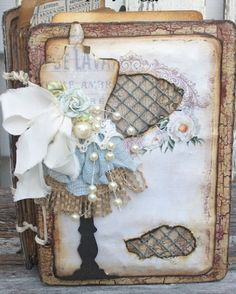 A Piece Of Craft by Marion Smith
