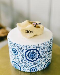 A Southern-Meets-Dutch Wedding in South Carolina | Martha Stewart Weddings
