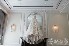 Dress provided by Bisou Bridal - As shot by Butter Studios at the Perfect Wedding Magazine Mashup Vancouver Wedding Photographer, Event Photographer, Perfect Wedding, Wedding Gowns, Studios, Carnival, Butter, Wedding Photography, Magazine