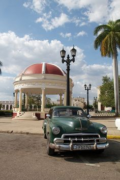 Cienfuegos, Cuba April 2015..Re-pin brought to you by agents of #Carinsurance at #Houseofinsurance in Eugene, Oregon