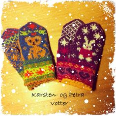 https://bonzostrikk.wordpress.com/2015/01/15/karsten-og-petra-votter-childrens-mittens/