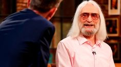 Charlie Landsborough on how Ireland – and the – gave him the music career he always wanted just as he was about to give up on it. Watch The Late La. The Late Late Show, Ireland, Career, Music, Musica, Carrera, Musik, Muziek, Irish