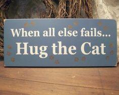 quanti abbracci ci stanno in un gatto?