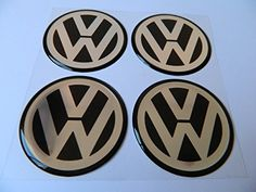 Hanway 4pcs Black vw Emblem Badge Sticker Wheel Hub Caps Centre Cover stickers for Volkswagen (90mm) #Hanway #Black #Emblem #Badge #Sticker #Wheel #Caps #Centre #Cover #stickers #Volkswagen #(mm)
