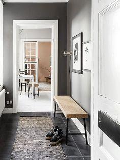 stylistens lägenhet på södermalm