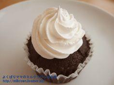 NYスタイルカップケーキ