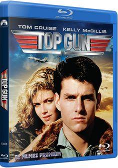 Baixar Top Gun:Ases Indomáveis - Pete Mitchell (Tom Cruise), um jovem piloto, ingressa na Academia Aérea para se tornar piloto de caça.