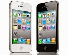 Harga Apple iPhone 4G - 16 GB