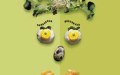 Menus végétarien post-fêtes