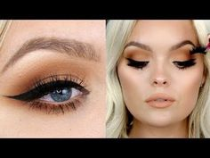 (3) How To Apply Fake Lashes -  Hacks, Tips & Tricks for Beginners - YouTube