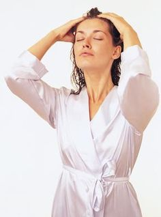 5 Scalp Massage Techniques as Treatments for Hair Loss