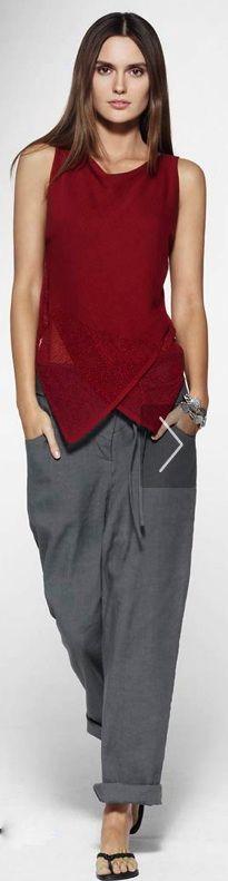 Sarah Pacini Summer 2012