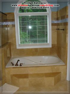 Bathroom Remodeling in Tucker Ga