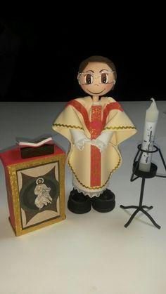 Fofucho sacerdote