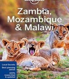 Lonely Planet Zambia Mozambique & Malawi (Travel Guide) PDF