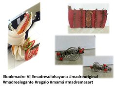 #lookmadre VI #madresolohayuna #madreoriginal #madreelegante #regalo #mamá #madremasart