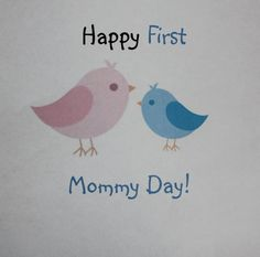 First Mother's day onesie by PolkaDautz on Etsy, $14.00