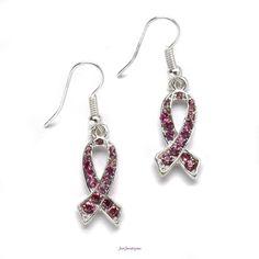 Just Jewelry Hope Earring