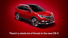 Clever Honda thinking – Active cornering headlights