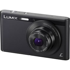 Panasonic Lumix DMC-XS1 16.1 Megapixel Compact Camera -