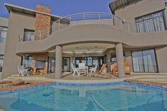Spacious modern home in the secure golf Estate of Eye of Africa.  HomesInJohannesburg #PropertyForSale #JHB #Gauteng #ResidentialEstates