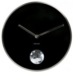 Bling-a Ding Ding! swinging diamond clocks for all those lush Diamond dreamers out there. Clock Shop, Grandfather Clock, Modern Wall, How To Find Out, Bling, Diamond, Clocks, Gifts, Lush