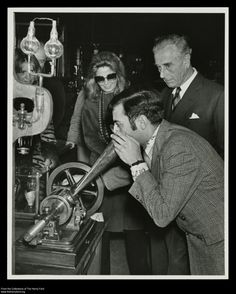 The Henry Ford has always attracted famous visitors. But while searching our collections database for something else, Digital Collections & Content Manager Ellice Engdahl found a name she wasn't expecting: Lord Mountbatten. Learn about this 1972 visit to The Henry Ford over on our blog.
