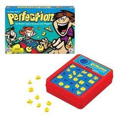 Hasbro Perfection Game (Original version 25 Piece Game) M...