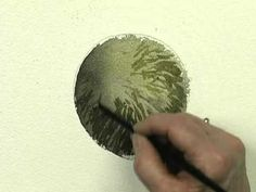 ▶ How to Paint Fur - Watercolors - YouTube