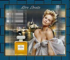 Parfum ... Chanel n°5