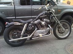 My Sportster basket case has arrived! - Page 16 - The Sportster and Buell Motorcycle Forum - The XLFORUM®