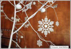 Lumikiteitä talvihäihin