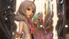 World of Final Fantasy shines bright with nostalgia (review)   World of Final Fantasy is Square Enixs latest attempt to recapture the magic of previous Final Fantasy games. Its set in a new world that is comprised of locations from its FF entire franchise. While these are much smaller sections than the ones we remember it is still enjoyable to once again visit familiar locations such as Nibelheim Balamb Gardens Big Bridge and more. During your exploration of Grimoire you will come across…