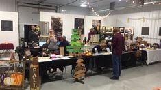 Arts & Crafts Open House Nov 2018