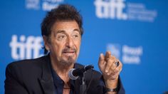 Gallery: TIFF Day 4: Al Pacino, Kevin Costner and Jessica Chastain