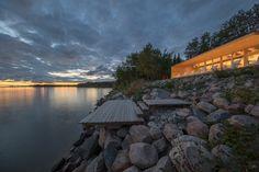 Galería de Casa de playa / Cibinel Architecture - 1